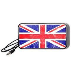 Brit6 Portable Speaker (Black)