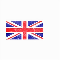 Brit6 Small Garden Flag (Two Sides)