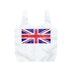 Brit6 Full Print Recycle Bags (s)