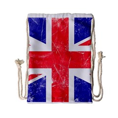 Brit6 Drawstring Bag (Small)