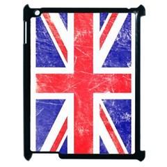 Brit6a Apple iPad 2 Case (Black)