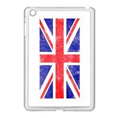 Brit6a Apple iPad Mini Case (White)