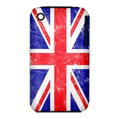 Brit6a Apple iPhone 3G/3GS Hardshell Case (PC+Silicone)