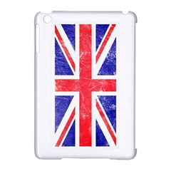 Brit6a Apple iPad Mini Hardshell Case (Compatible with Smart Cover)