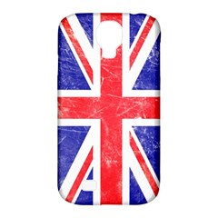 Brit6a Samsung Galaxy S4 Classic Hardshell Case (PC+Silicone)