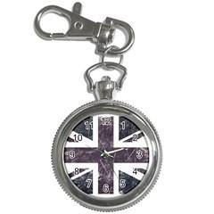 Brit7 Key Chain Watches