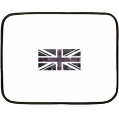 Brit7 Fleece Blanket (Mini)