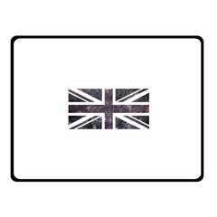 Brit7 Fleece Blanket (small)