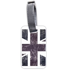 Brit7 Luggage Tags (Two Sides)