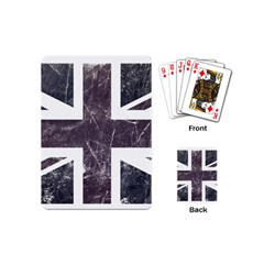 Brit7 Playing Cards (Mini)