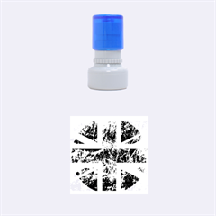 Brit7 Rubber Round Stamps (small)