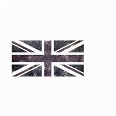 Brit7 Small Garden Flag (Two Sides)