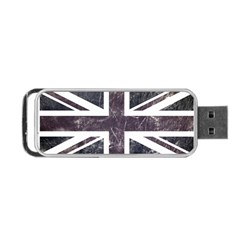 Brit7 Portable USB Flash (One Side)