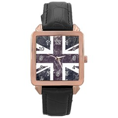 Brit7 Rose Gold Watches