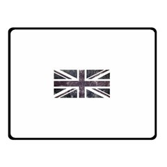 Brit7 Double Sided Fleece Blanket (small)