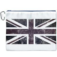 Brit7 Canvas Cosmetic Bag (XXXL)