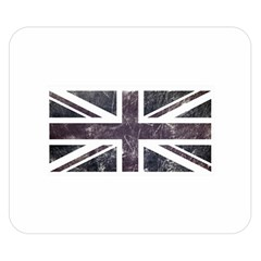 Brit7 Double Sided Flano Blanket (small)