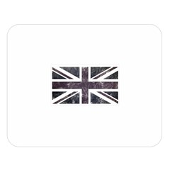 Brit7 Double Sided Flano Blanket (Large)