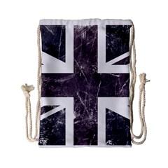 Brit7 Drawstring Bag (Small)