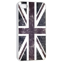 Brit7a Apple Iphone 4/4s Seamless Case (white)