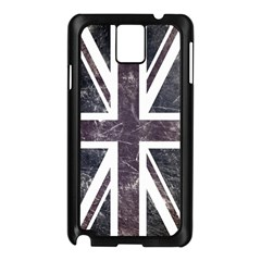 Brit7a Samsung Galaxy Note 3 N9005 Case (Black)