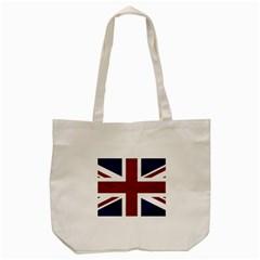Brit8 Tote Bag (Cream)