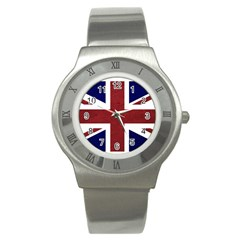 Brit8 Stainless Steel Watches