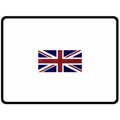 Brit8 Fleece Blanket (large)