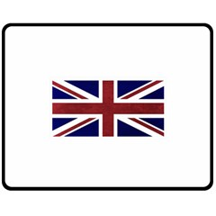 Brit8 Fleece Blanket (medium)