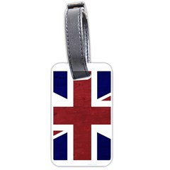 Brit8 Luggage Tags (Two Sides)
