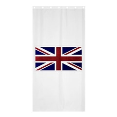 Brit8 Shower Curtain 36  x 72  (Stall)