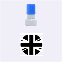 Brit8 Rubber Round Stamps (small)