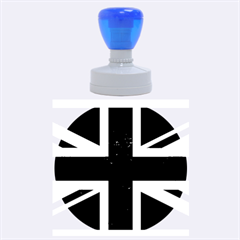 Brit8 Rubber Round Stamps (Large)