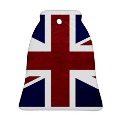 Brit8 Bell Ornament (2 Sides)