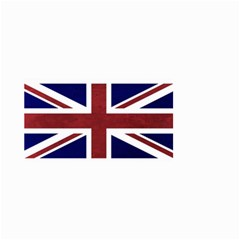 Brit8 Small Garden Flag (two Sides)