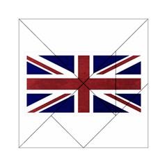 Brit8 Acrylic Tangram Puzzle (6  X 6 )