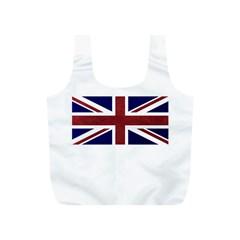 Brit8 Full Print Recycle Bags (S)