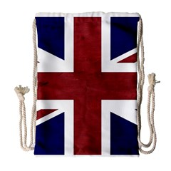 Brit8 Drawstring Bag (Large)