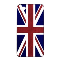 Brit8a Apple iPhone 4/4s Seamless Case (Black)