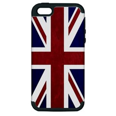 Brit8a Apple iPhone 5 Hardshell Case (PC+Silicone)