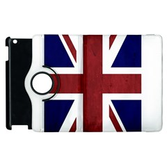 Brit8a Apple iPad 3/4 Flip 360 Case