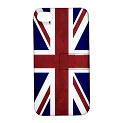 Brit8a Apple iPhone 4/4S Hardshell Case with Stand
