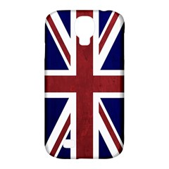 Brit8a Samsung Galaxy S4 Classic Hardshell Case (PC+Silicone)