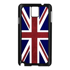 Brit8a Samsung Galaxy Note 3 N9005 Case (Black)