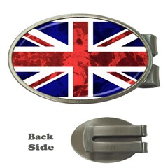 Brit9 Money Clips (Oval)