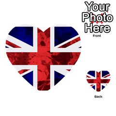 Brit9 Multi-purpose Cards (Heart)