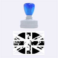 Brit9 Rubber Oval Stamps