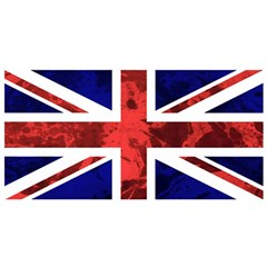 Brit9 You Are Invited 3d Greeting Card (8x4)