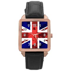 Brit9 Rose Gold Watches