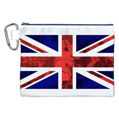 Brit9 Canvas Cosmetic Bag (XXL)